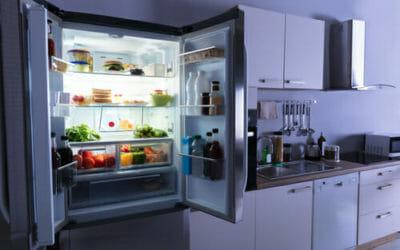Classi di efficienza energetica degli elettrodomestici