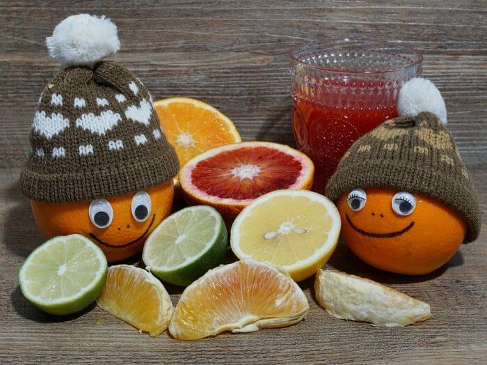 ramolaccio nero per la carenza di vitamina C