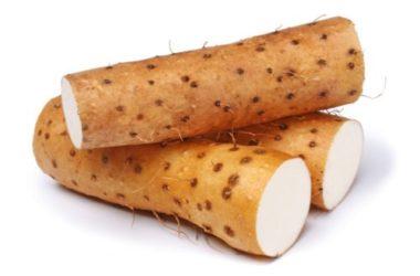 Quello che c'è da sapere sull'igname o yam, un tubero dalle proprietà tutte da scoprire