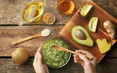 Come fare una maschera nutriente per pelli secche e mature tutta naturale