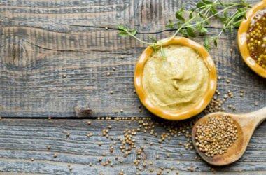 Senape: scopriamo gli utilizzi medicinali di una pianta conosciuta soprattutto per la salsa