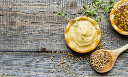 Photo of Senape: scopriamo gli utilizzi medicinali di una pianta conosciuta soprattutto per la salsa