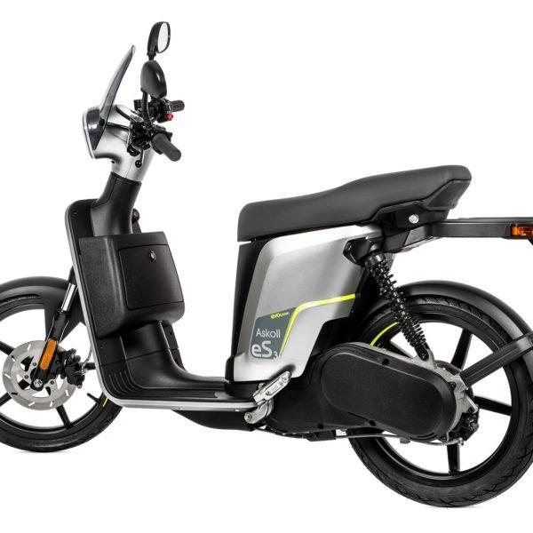 Scooter Askoll-eS3