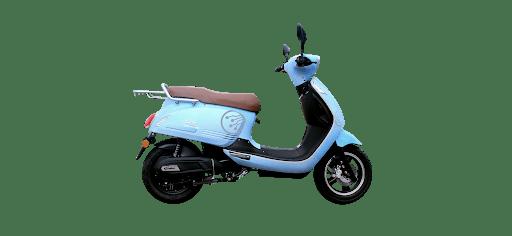 Scooter Futuro FT02