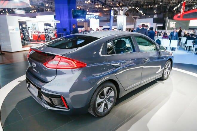 auto ibride 2018 listino completo