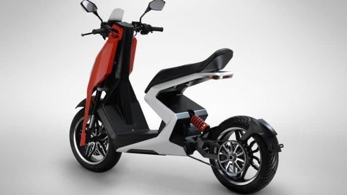 Scooter Zapp-i300