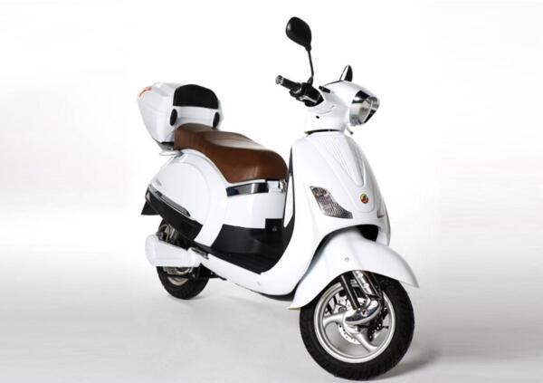 Scooter bnr-bertini-cityzen