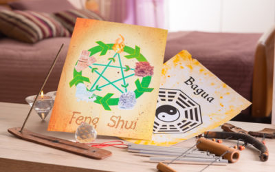 Cos'è il Feng Shui e quali sono le sue regole da conoscere?