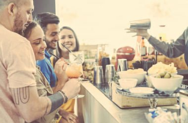 Happy hour e dieta: un matrimonio difficile…