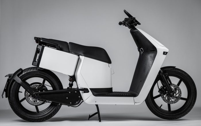 Scooter wow-model6