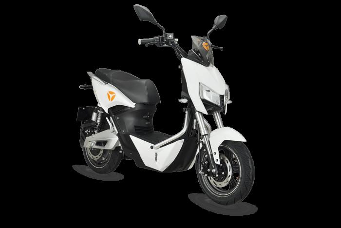 Scooter z3-yadea