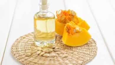 olio di semi di zucca