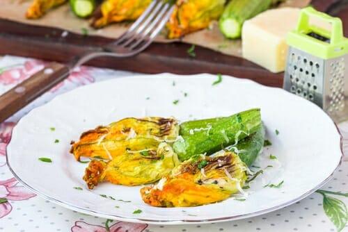 Photo of Fiori di zucca: come utilizzare questi ingredienti di piatti estivi