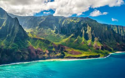 Obama lascerà in eredità una enorme riserva marina nelle Hawaii