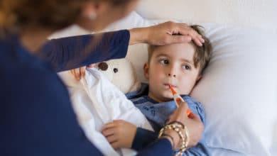 Photo of Scopriamo insieme come trattare la febbre nei bambini senza ricorrere subito ai farmaci