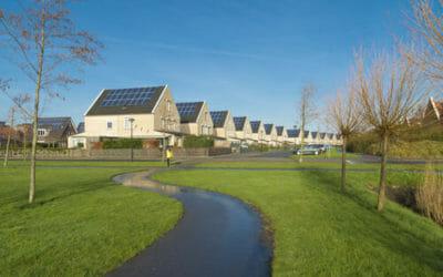 In Olanda vendere energia elettrica tra vicini è una realtà