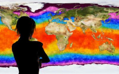 Chi avrà problemi e chi no: gli effetti del cambiamento del clima