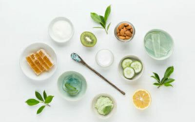 Latte detergente fai da te: come farsi il tonico per il viso