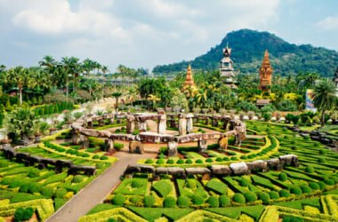 I 20 giardini botanici più belli del mondo: un viaggio nella bellezza