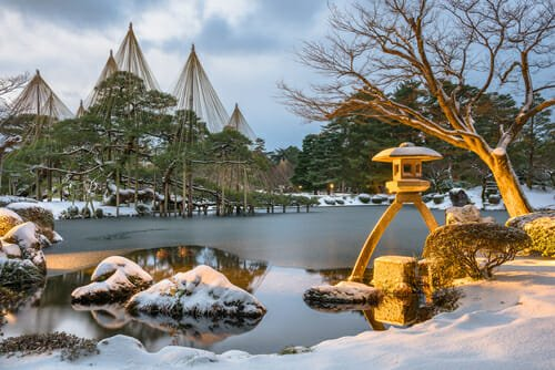 giardini botanici più belli del mondo