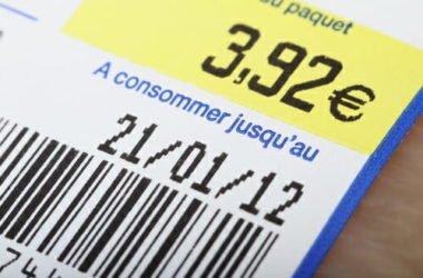 Etichetta data di scadenza e da consumarsi entro: cosa vuol dire veramente?
