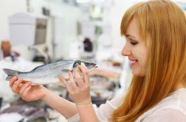 Come scegliere pesce sicuro da mangiare e privo di mercurio!