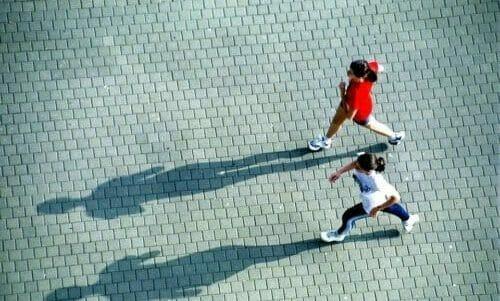 Photo of Come trarre beneficio dalla corsa non agonistica: una breve guida