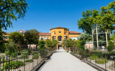Orto Botanico di Padova: un luogo ricco di ispirazioni
