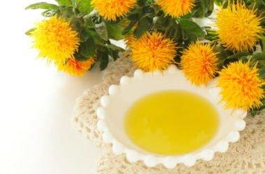 L'olio di cartamo, un prodotto dalle proprietà terapeutiche e salutistiche interessanti