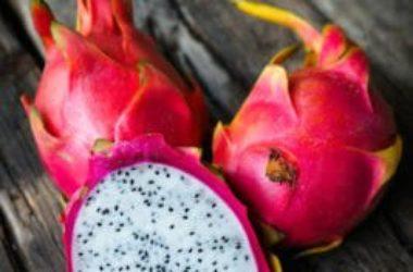 Pitaya o dragon fruit, proprietà e utilizzi