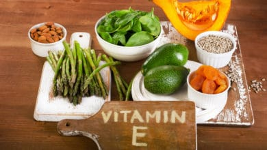 Photo of Vitamina E, perché è indispensabile e come assumerla con l'alimentazione