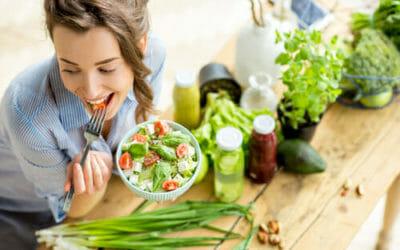 Come mangiare le verdure, anche se non piacciono!
