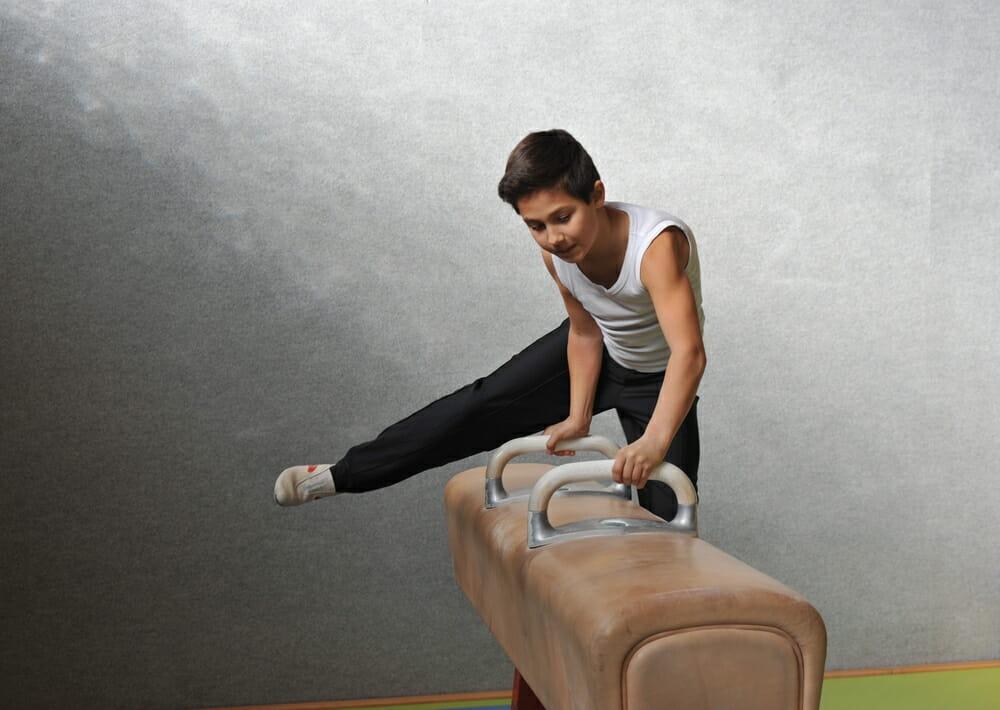 Photo of Ginnastica artistica: la guida completa ad uno sport molto scenografico
