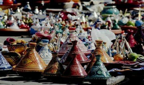 Photo of Come usare la tajine, la particolare pentola a forma conica di origine nordafricana
