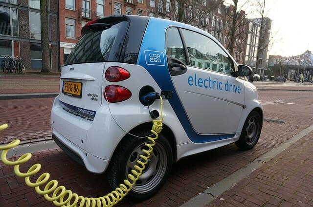 Photo of Auto elettriche, come funzionano e quali sono i vantaggi