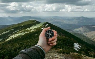 Orienteering: vantaggi e benefici di uno sport nella natura