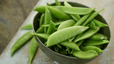 Photo of Alla scoperta delle taccole: proprietà e ricette di questi legumi noti anche come piselli cinesi