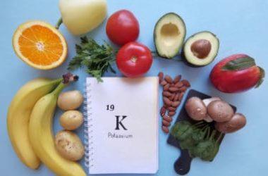 Potassio, a cosa serve e in quali cibi si trova