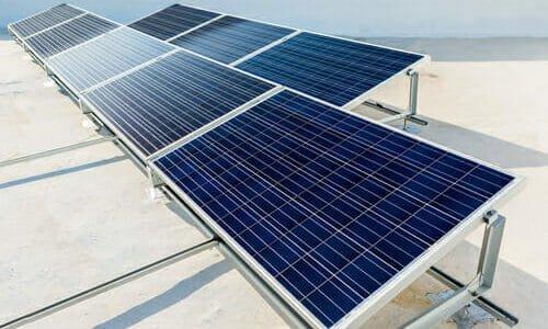 Photo of Pannelli solari: la rivoluzione pulita dell'energia solare è come l'auto nel XX secolo