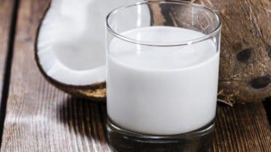 Photo of Latte di cocco: molto indicato per gli intolleranti al lattosio, ma occhio alle calorie!
