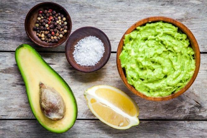 Photo of Alcune ricette di guacamole da provare: quella originale e cinque sfiziose varianti