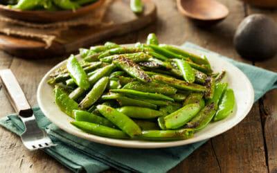 Alla scoperta delle taccole: proprietà e ricette di questi legumi noti anche come piselli cinesi