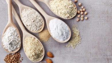 Photo of Guida alle farine senza glutine, quali sono le principali e che caratteristiche hanno
