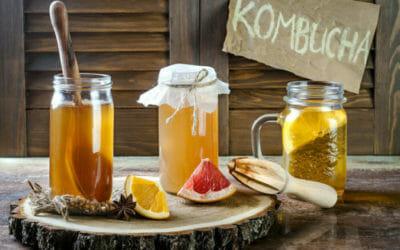 Kombucha: bevanda che cura tutto o semplice bufala?