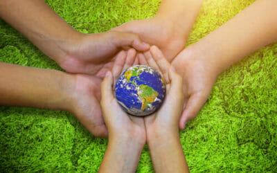Il pianeta verde, un film per riflettere sulla nostra civiltà