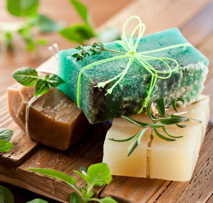 Come fare il sapone a freddo in casa