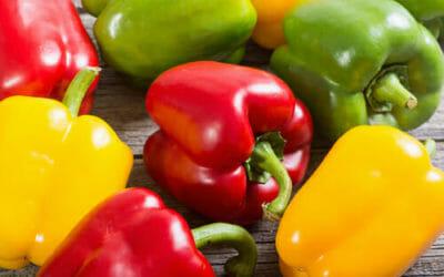 Le migliori ricette con peperoni della nostra cucina