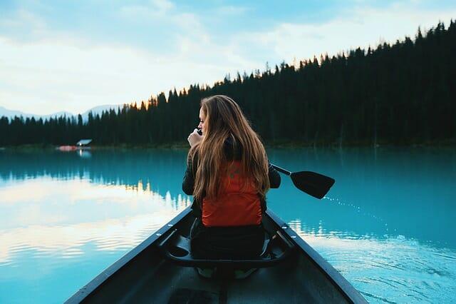 canoa sport