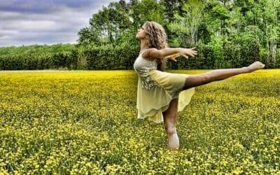 I diversi tipi di danza e i benefici fisici e psicologici collegati
