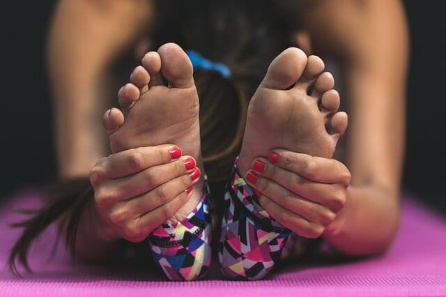 esercizi a corpo libero